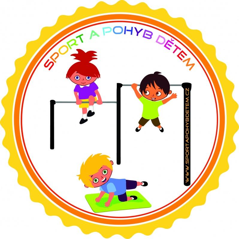 Sport a pohyb dětem